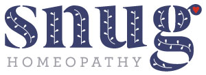 Snug Homeopathy - With Richenda Gillespie