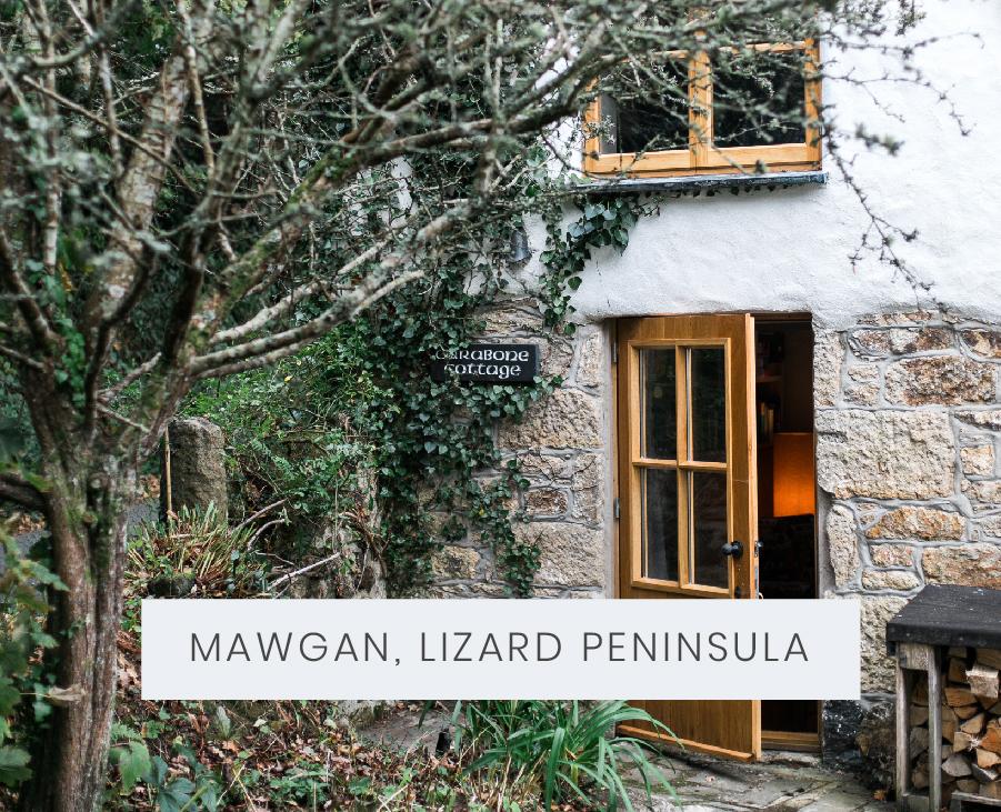 Homeopathy in Mawgan, Lizard Peninsula